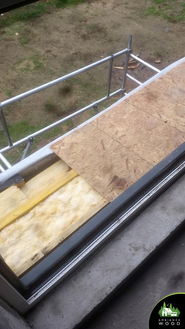 ambiance wood charpentier 59 nord bardage douglas bois brule sainghin melantois 59262