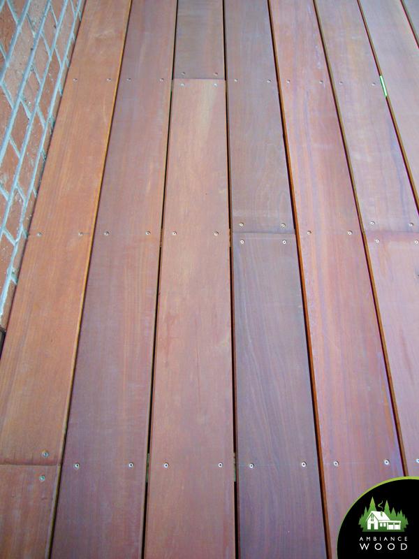 ambiance wood charpentier 59 nord france terrasse massarandouba plots réglables