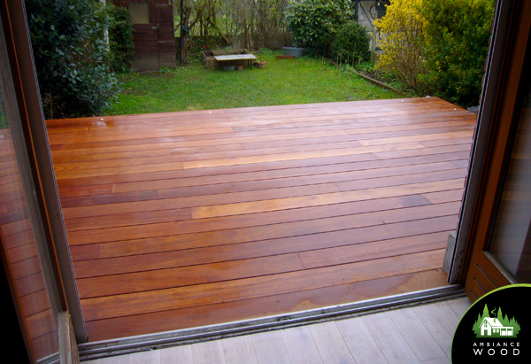 ambiance wood charpentier 59 nord france terrasse merbeau 25m2