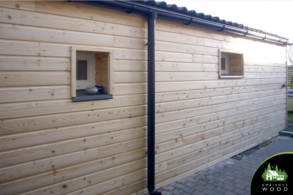 ambiance wood charpentier 59 nord bardage meleze baisieux 59780