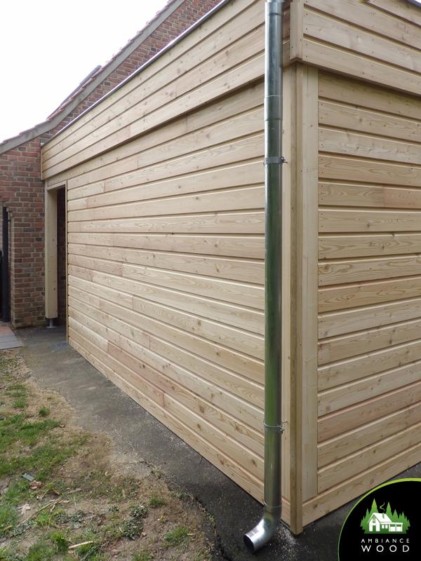 ambiance wood charpentier 59 nord carport 30m2 gruson 59152