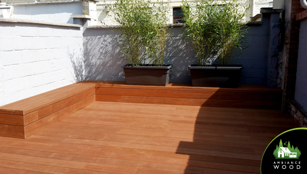 ambiance wood charpentier 59 nord terrasse ipe 25m2 tourcoing 59200