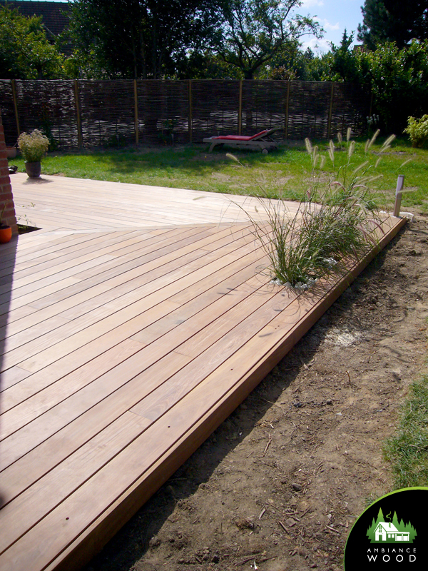 ambiance wood charpentier 59 nord terrasse ipe 70m2 seclin 59113